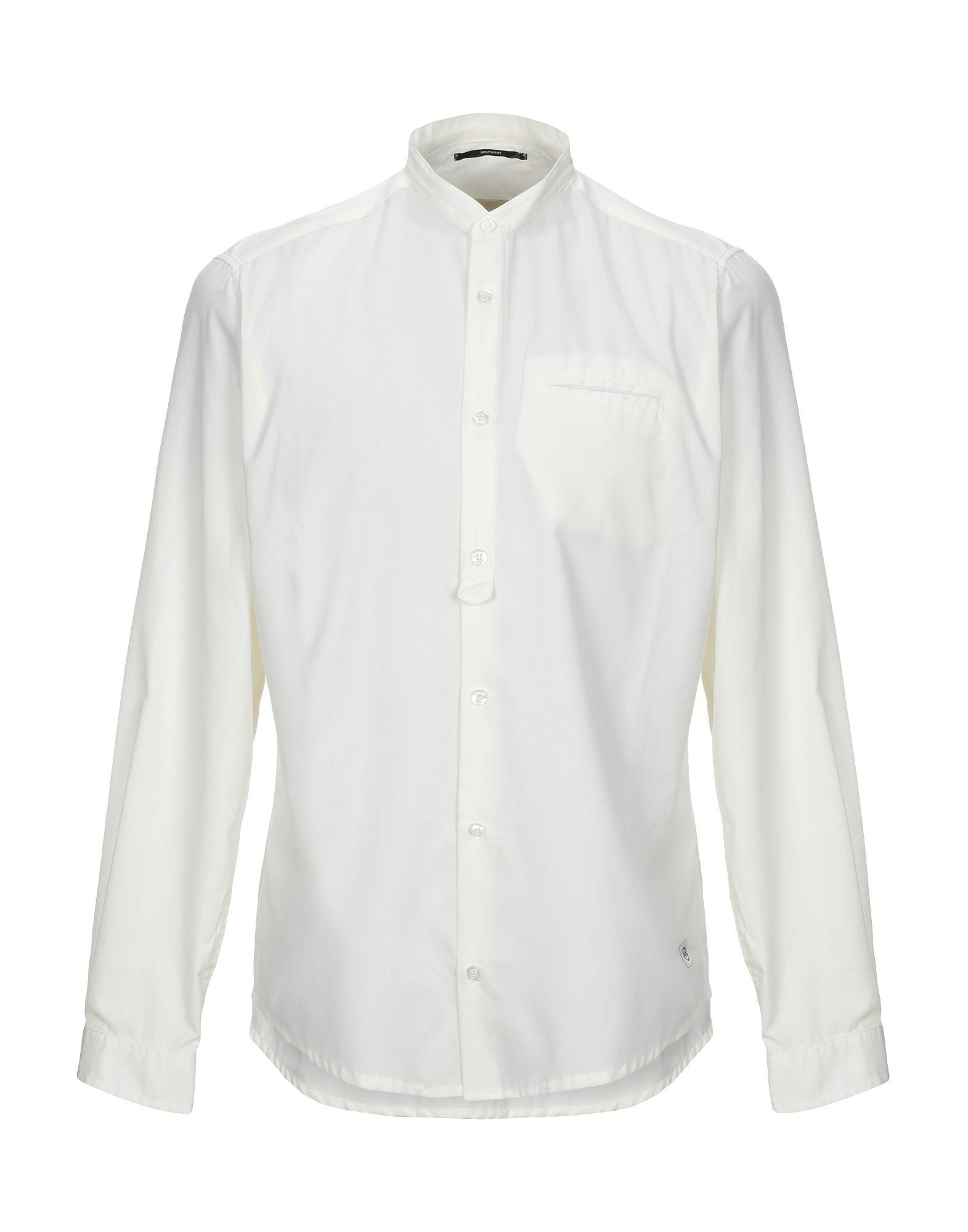 MELTIN POT Pубашка цена и фото