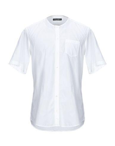 Фото - Pубашка белого цвета