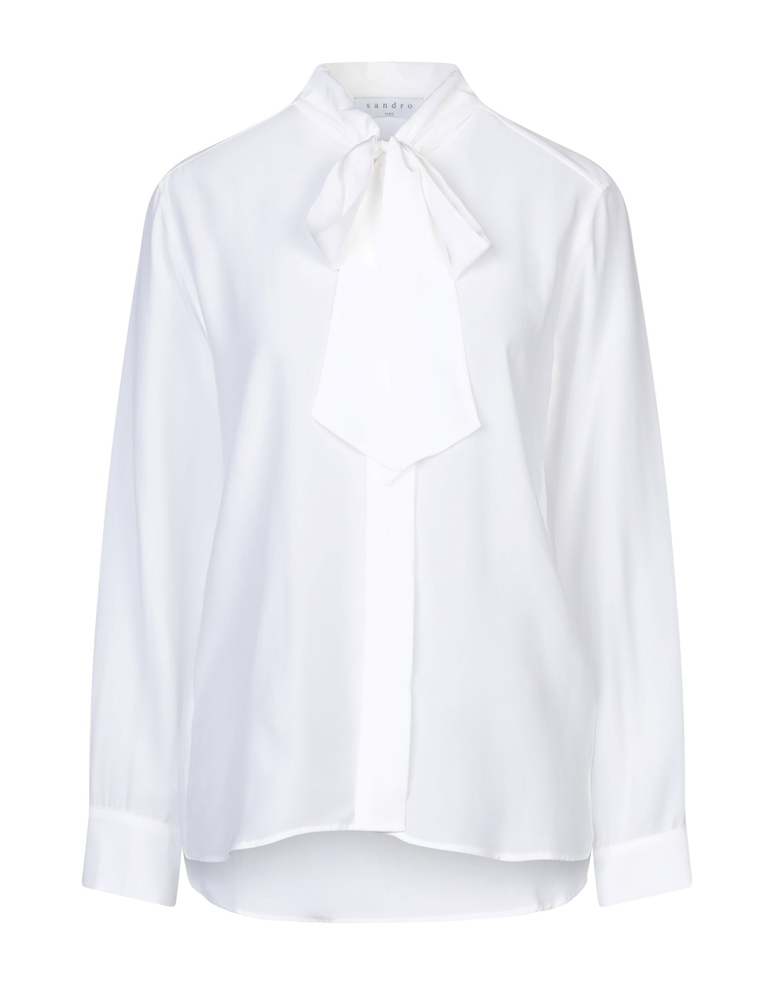 SANDRO 셔츠 - Item 38862674