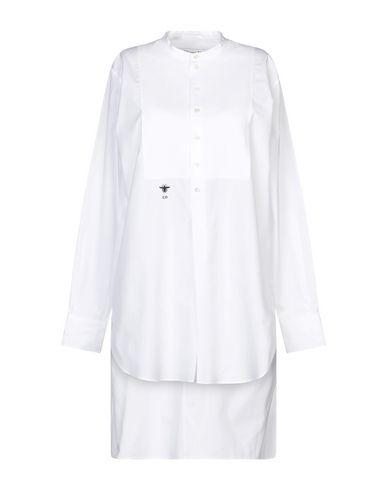 Купить Женскую блузку  белого цвета