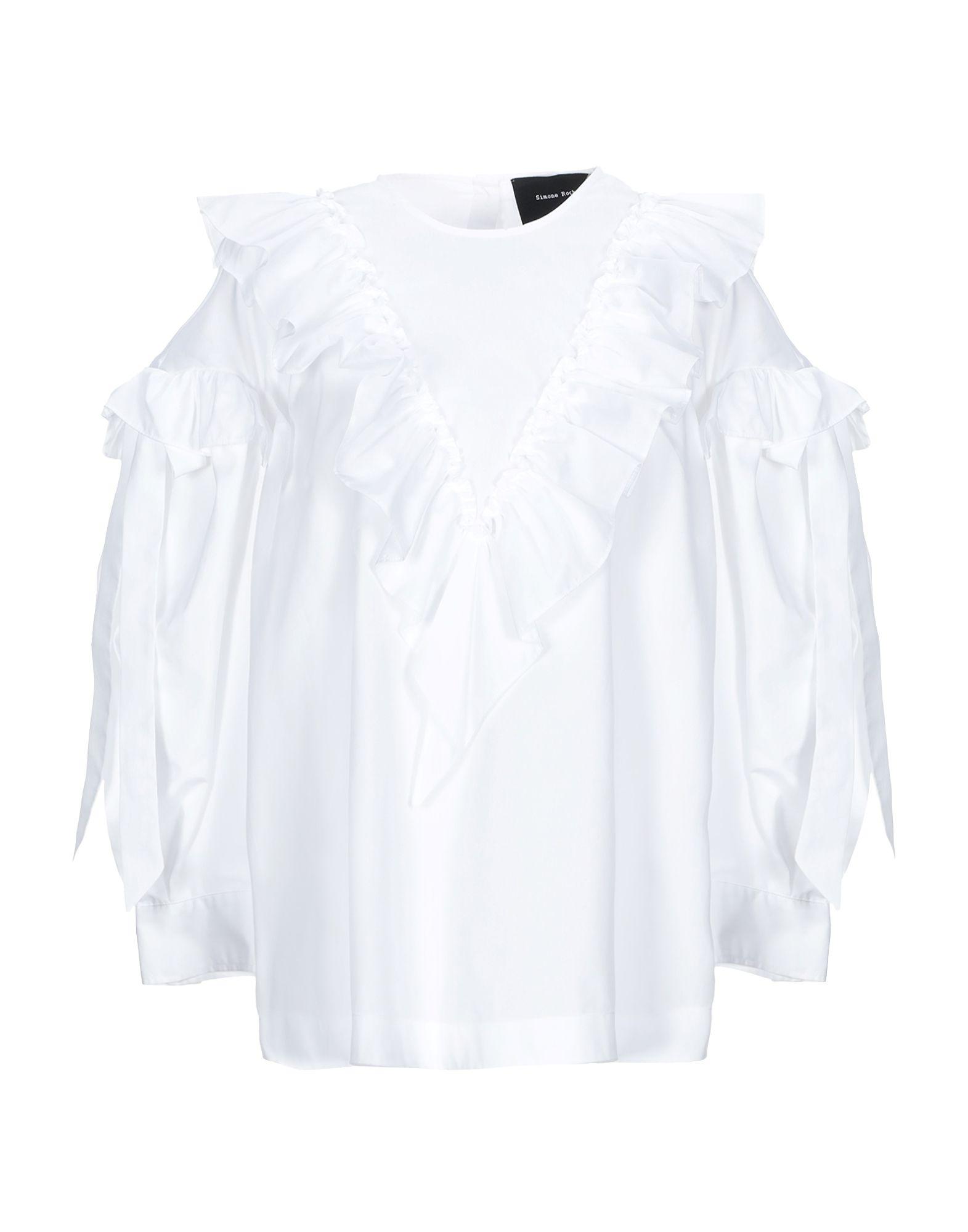 цена SIMONE ROCHA Блузка онлайн в 2017 году
