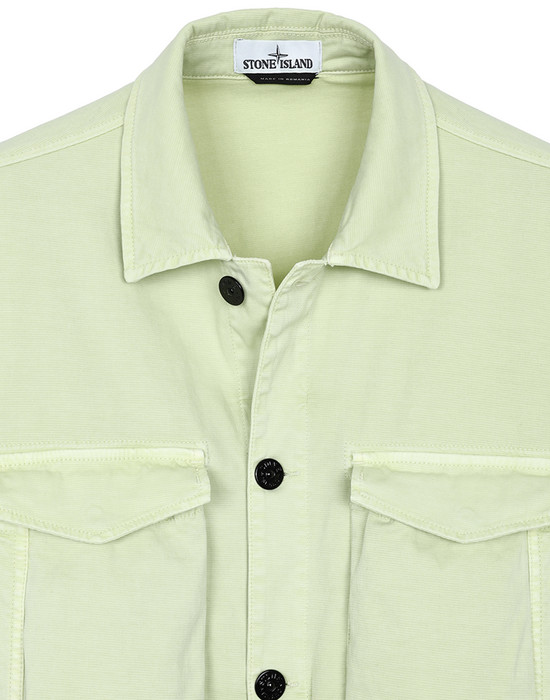 38863666jp - OVER SHIRTS STONE ISLAND