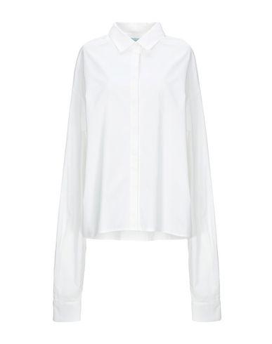 Фото - Pубашка от JOVONNA белого цвета