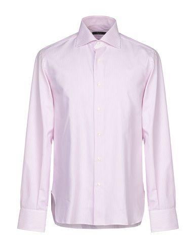 Купить Pубашка розового цвета