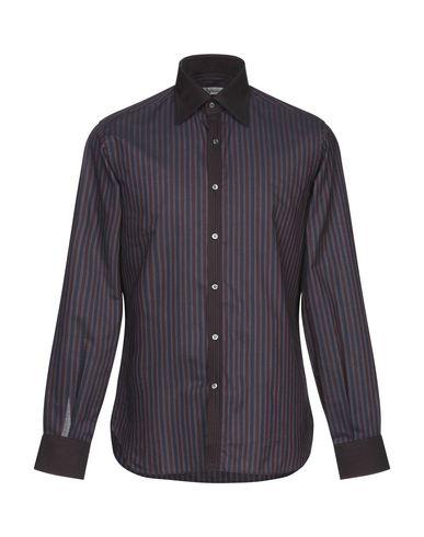 Купить Pубашка фиолетового цвета