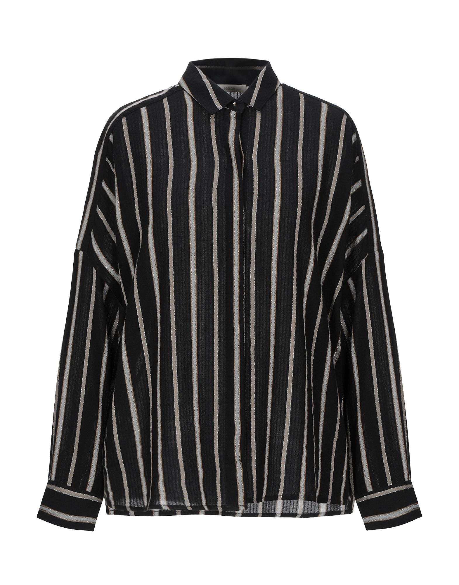 SESSUN Pубашка sessun блузка