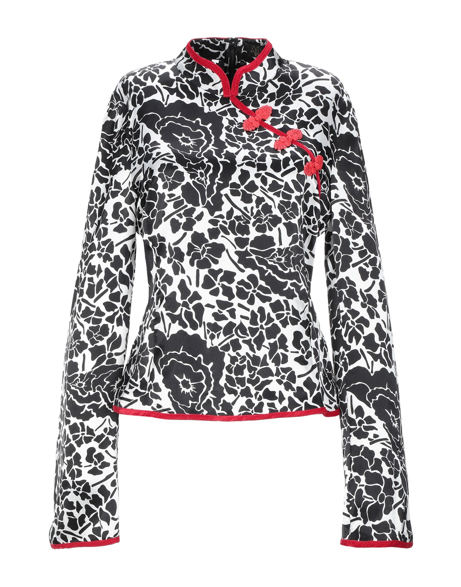 DE LA VALI Блузка ines de la fressange блузка