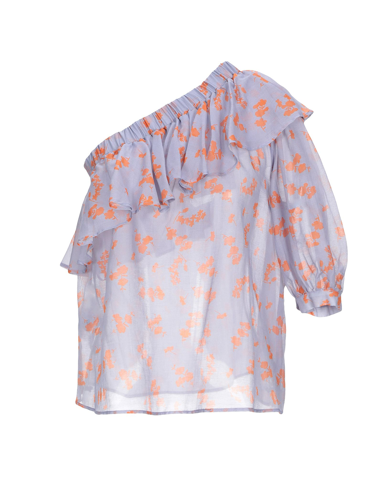 Фото - ANNARITA N TWENTY 4H Блузка annarita n twenty 4h блузка