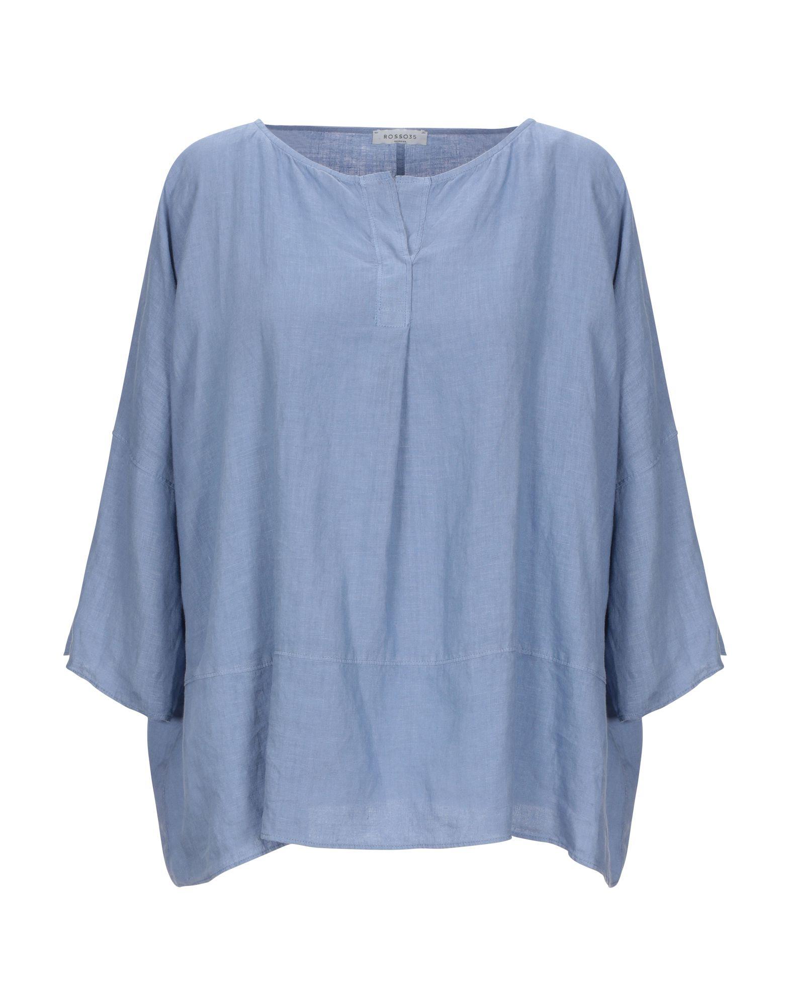 купить ROSSO35 Блузка по цене 8250 рублей
