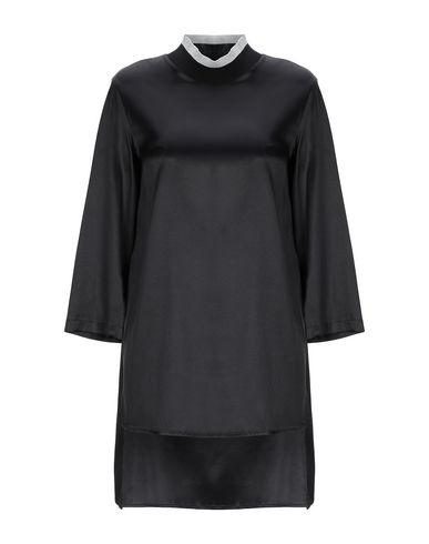 Купить Женскую блузку FABIANA FILIPPI черного цвета