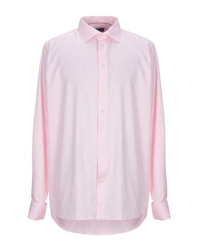 Купить Pубашка от ETON розового цвета