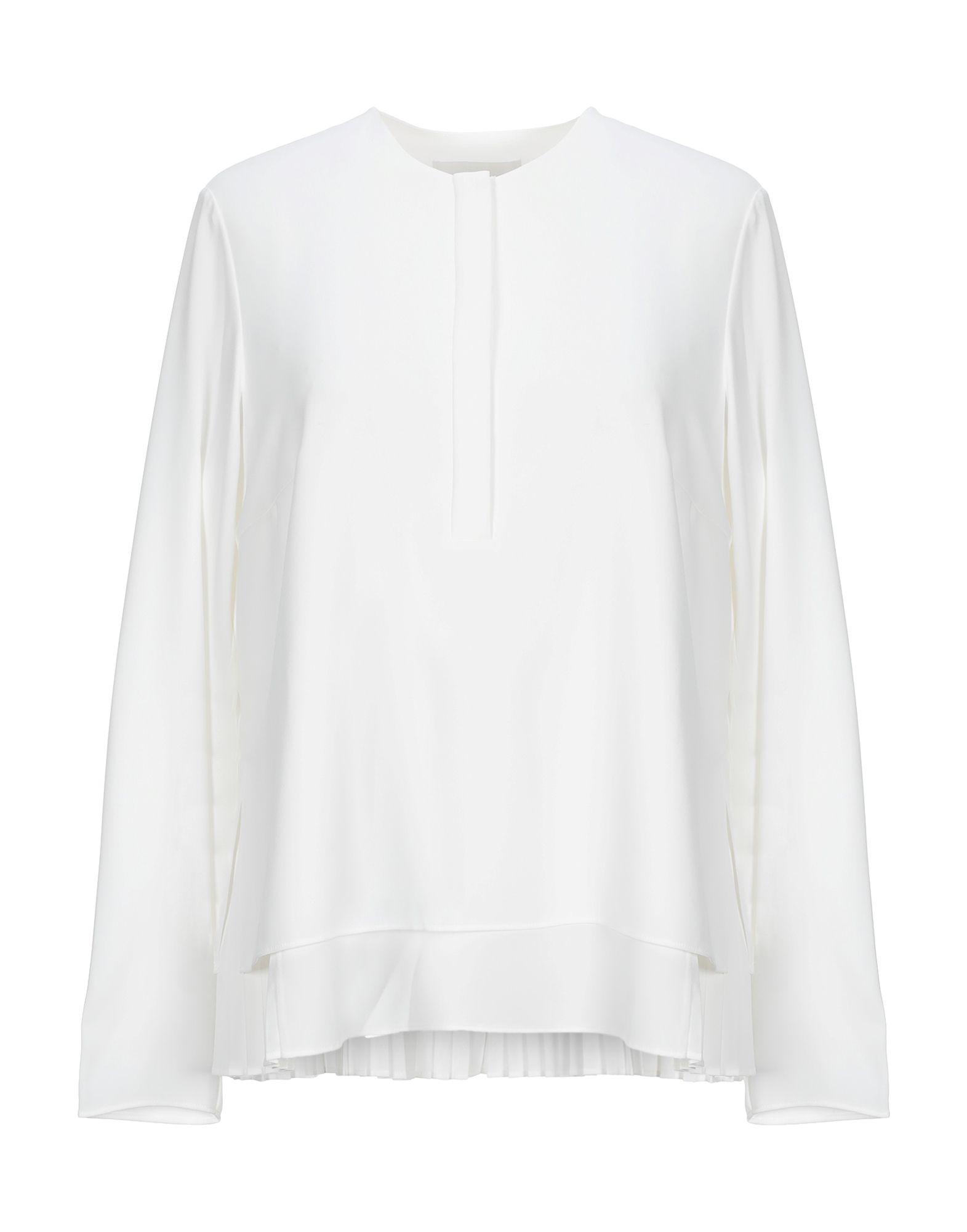 цена BOSS HUGO BOSS Блузка онлайн в 2017 году