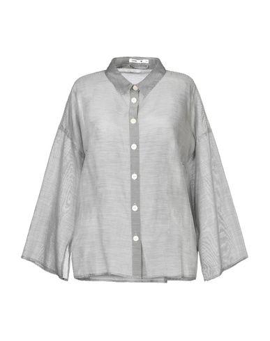 Купить Pубашка от 5PREVIEW черного цвета