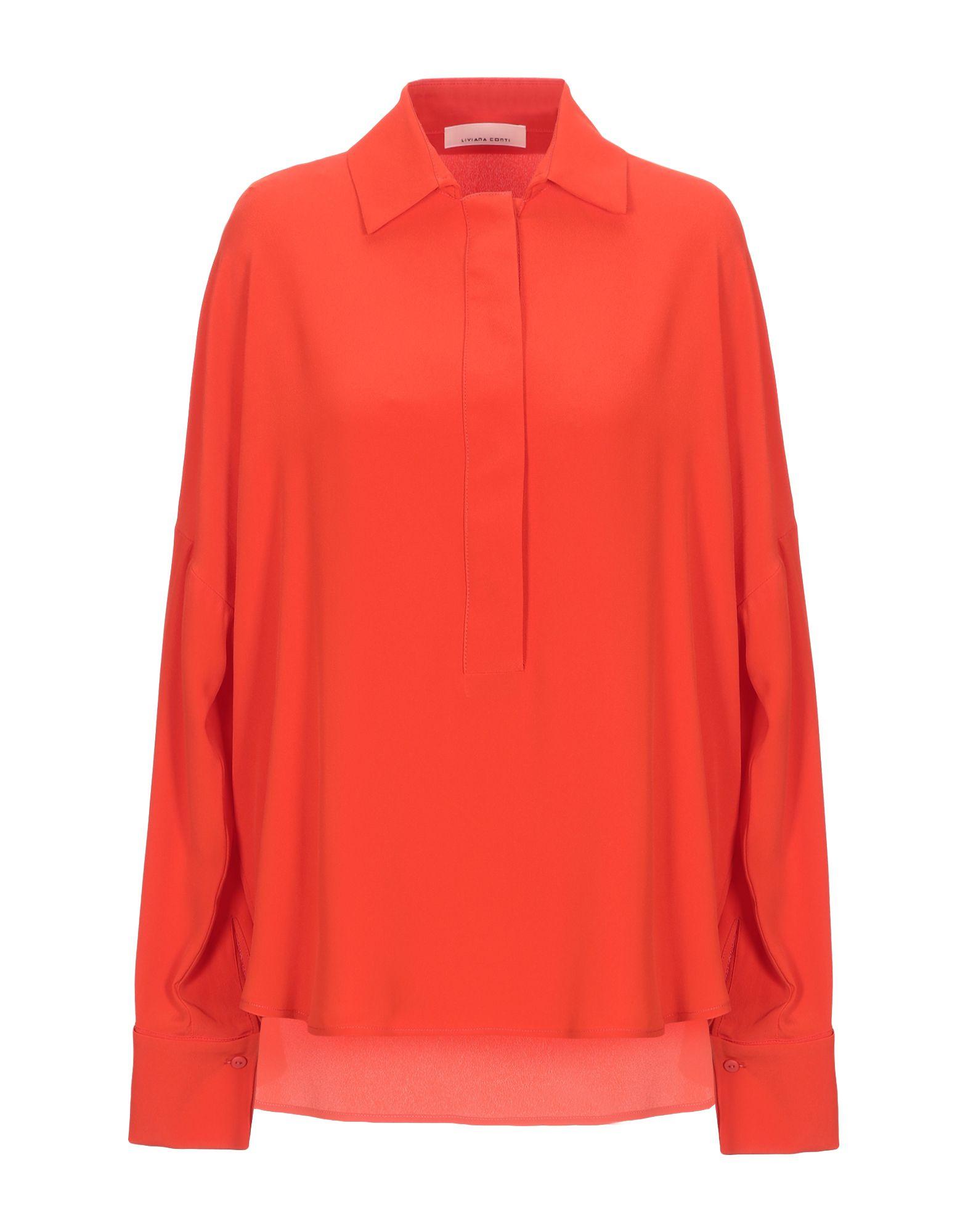 LIVIANA CONTI Блузка liviana conti блузка