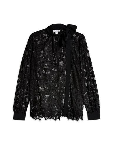 Купить Pубашка черного цвета