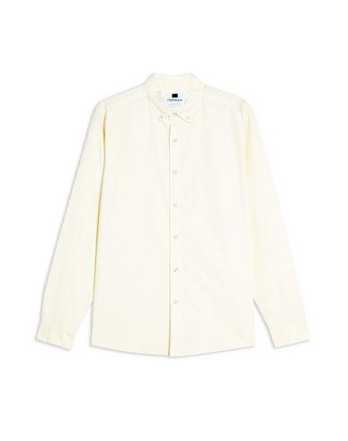 Купить Pубашка желтого цвета
