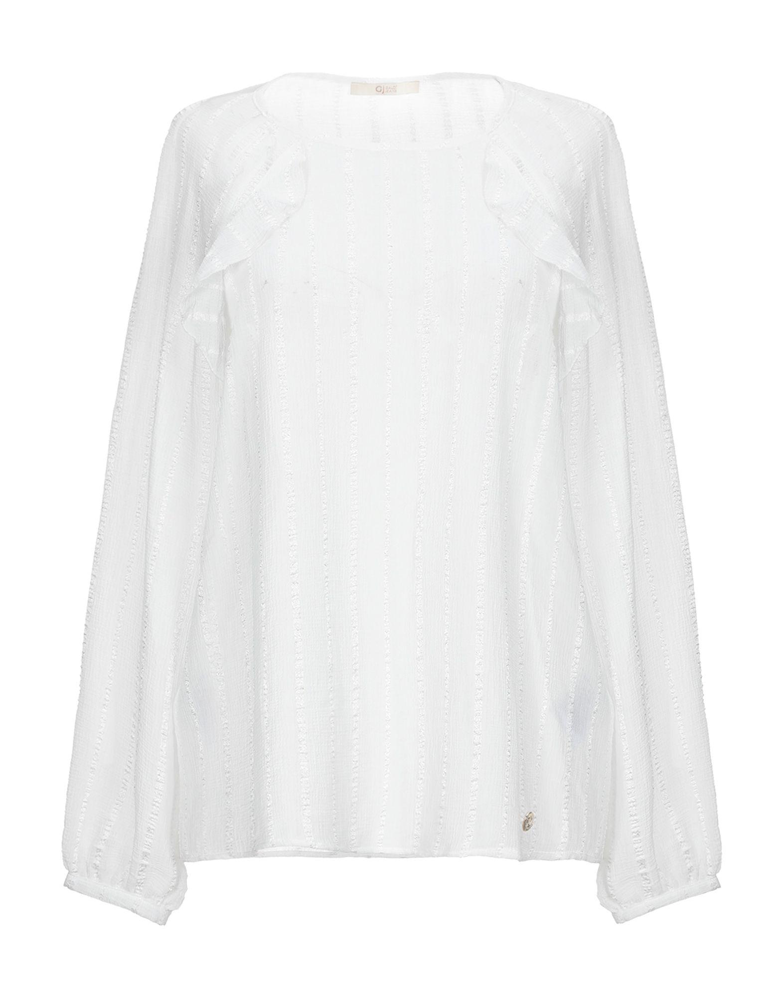 цены на GAUDÌ Блузка  в интернет-магазинах