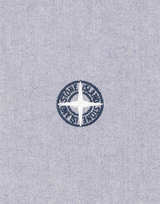 38868725nc - SHIRTS STONE ISLAND