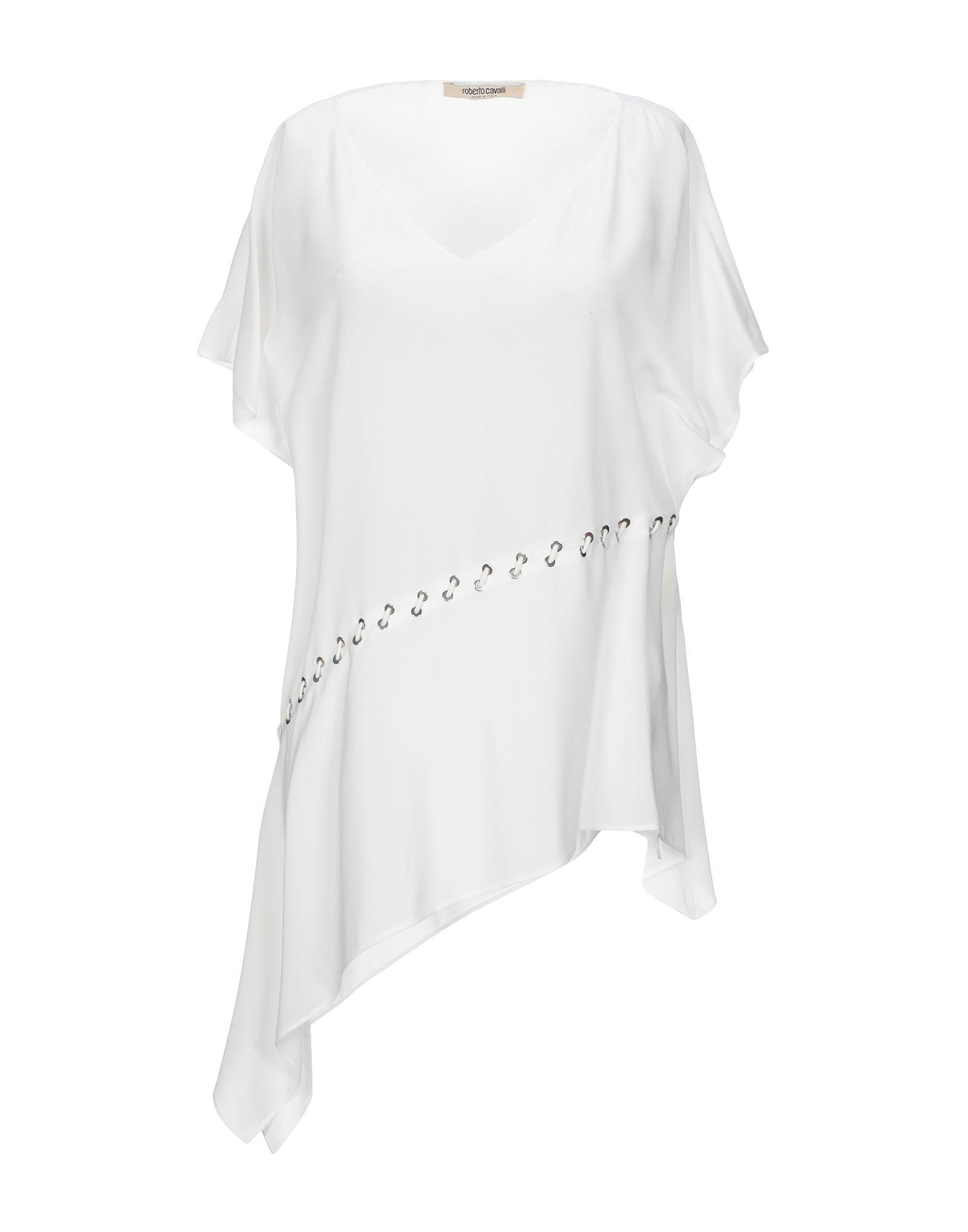 ROBERTO CAVALLI Блузка roberto cavalli блузка