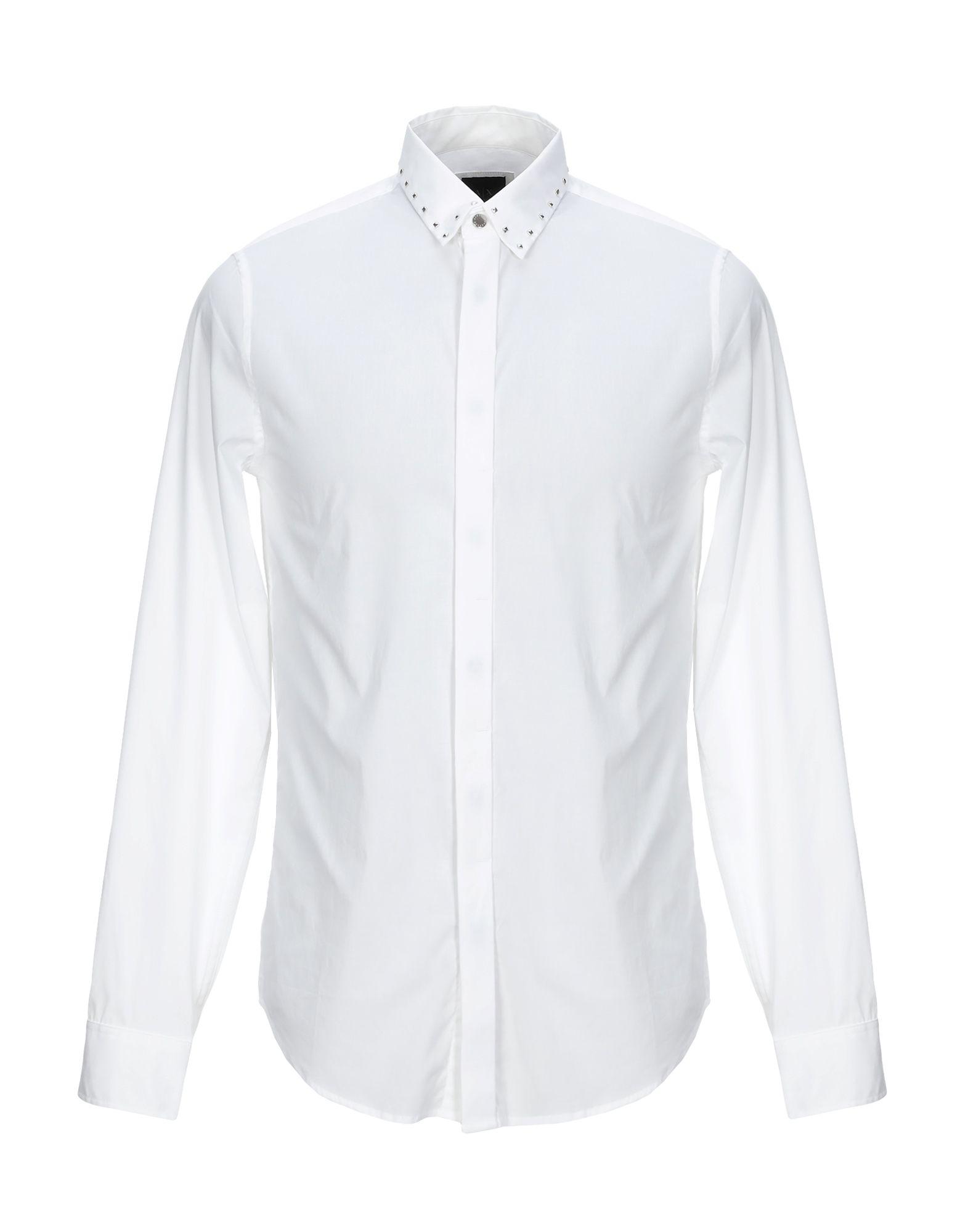 size 40 60fac 4bcdc アルマーニ エクスチェンジ or ARMANI EXCHANGE) メンズシャツ ...