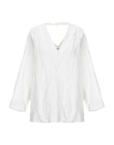 Фото - Женскую блузку ®EVEN IF белого цвета