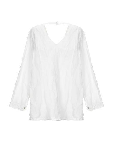 Фото 2 - Женскую блузку ®EVEN IF белого цвета
