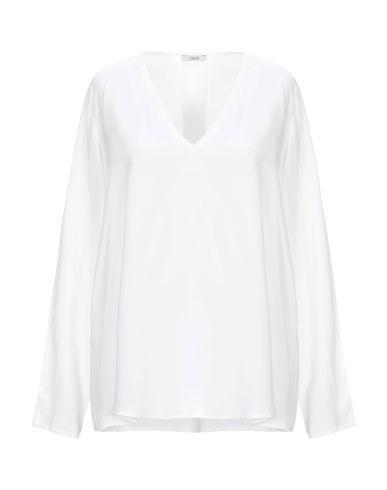 Фото - Женскую блузку REBEL QUEEN by LIU •JO белого цвета