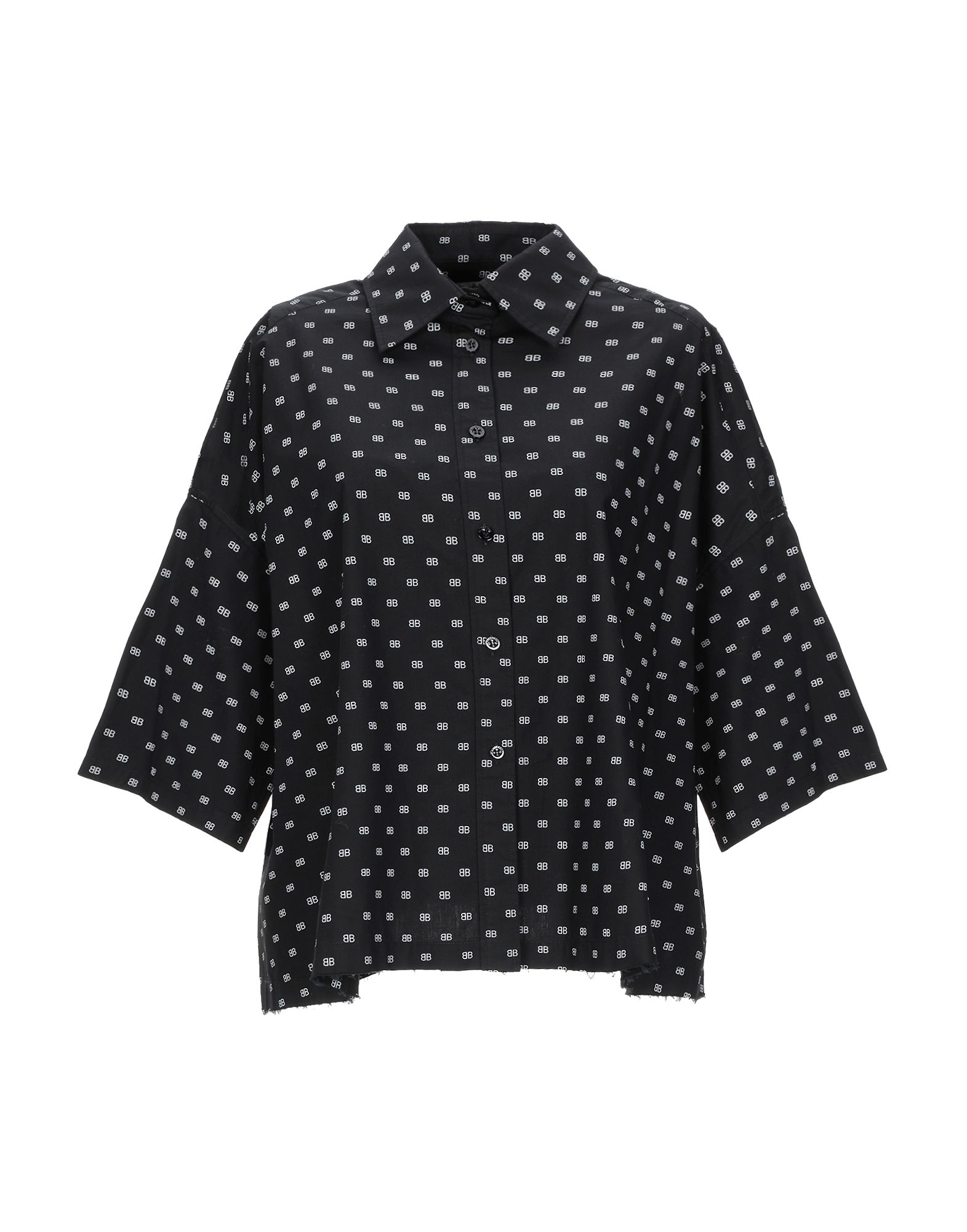 BALENCIAGA Shirts - Item 38870805