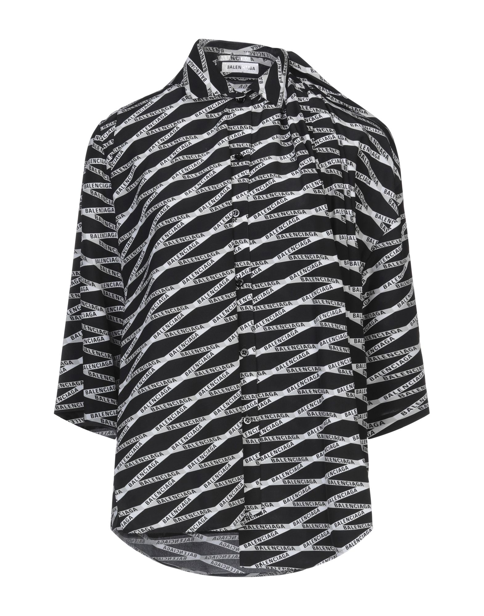 BALENCIAGA Shirts - Item 38870813