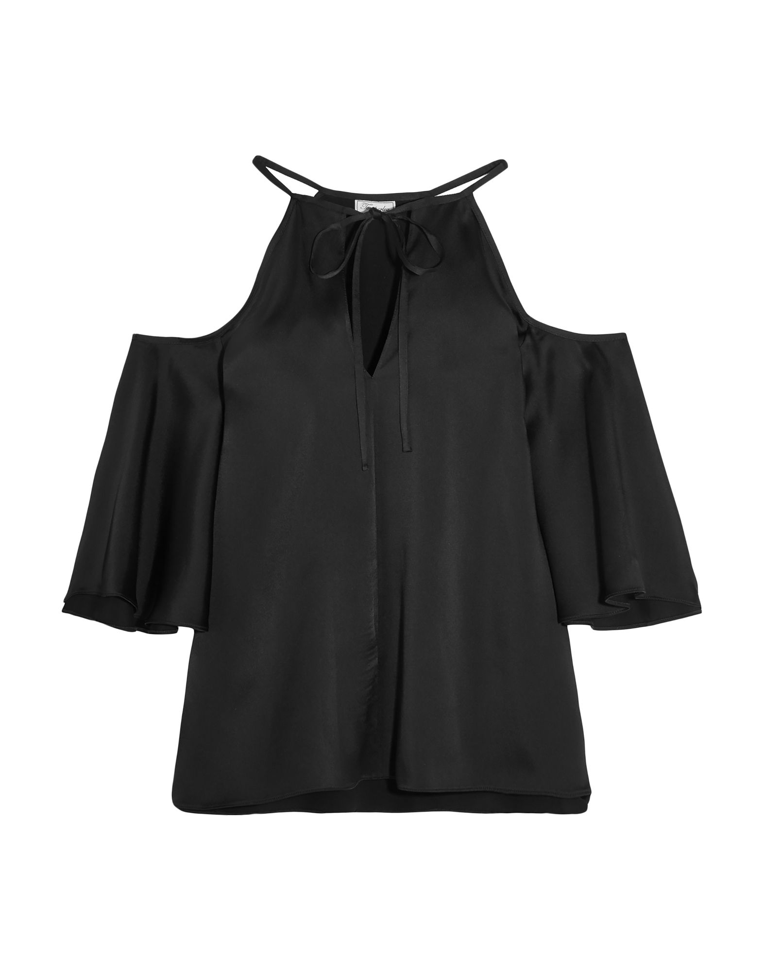 TEMPERLEY LONDON Блузка temperley london легкое пальто