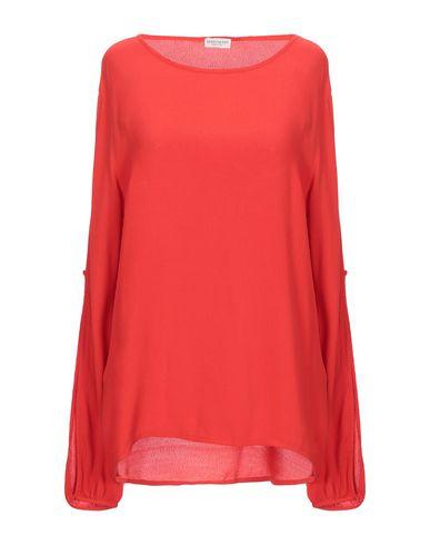 Фото - Женскую блузку REBEL QUEEN by LIU •JO красного цвета