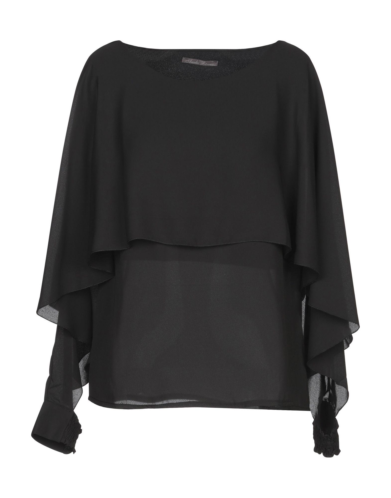 цена AMELIE RÊVEUR Блузка онлайн в 2017 году