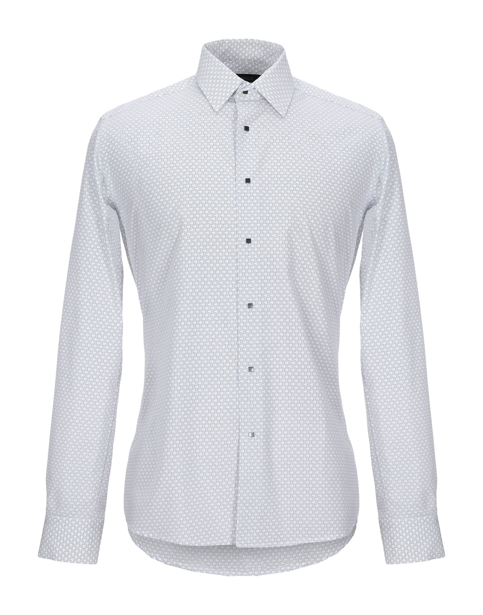 KARL LAGERFELD Pубашка