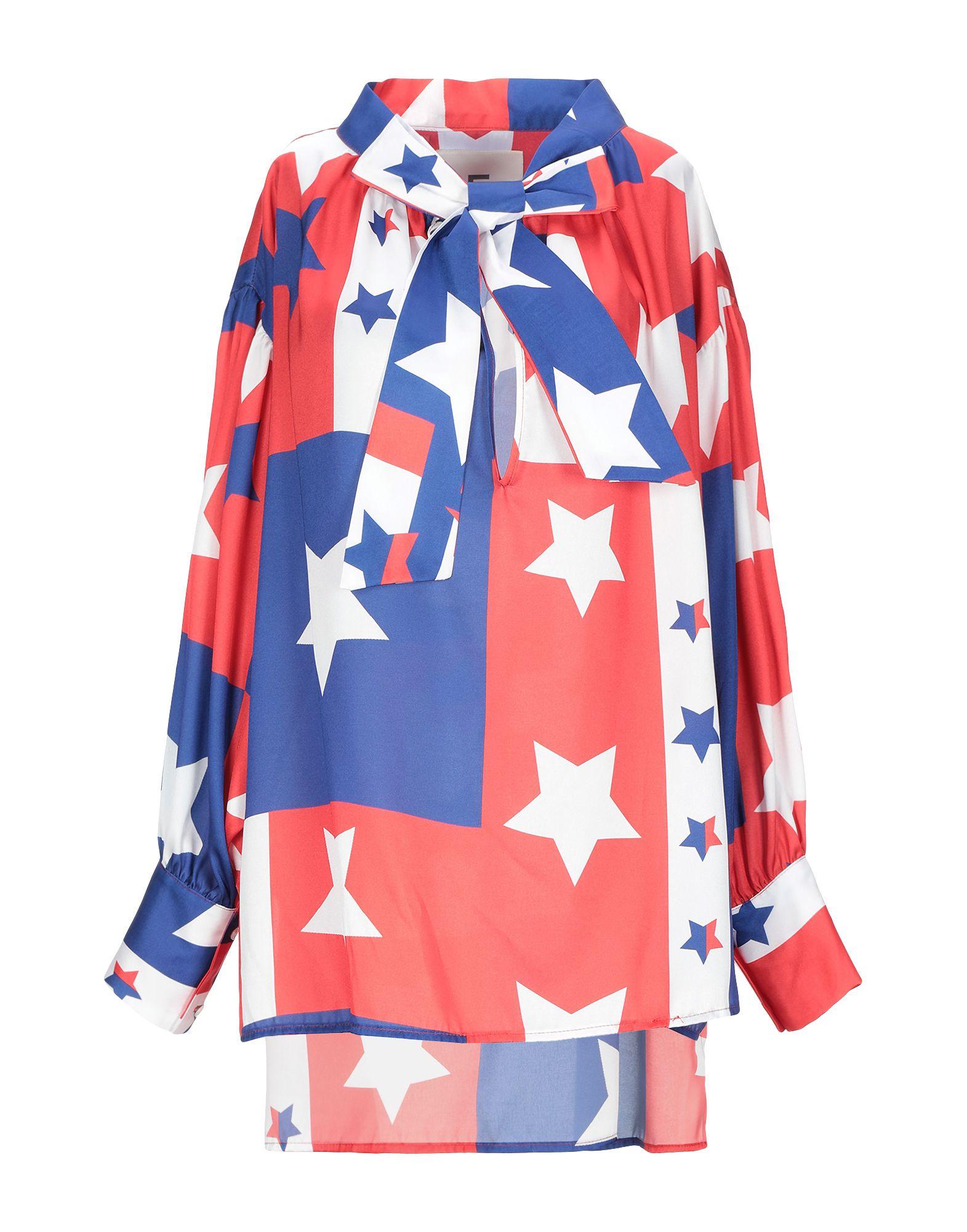 купить 5 PROGRESS Блузка по цене 10000 рублей