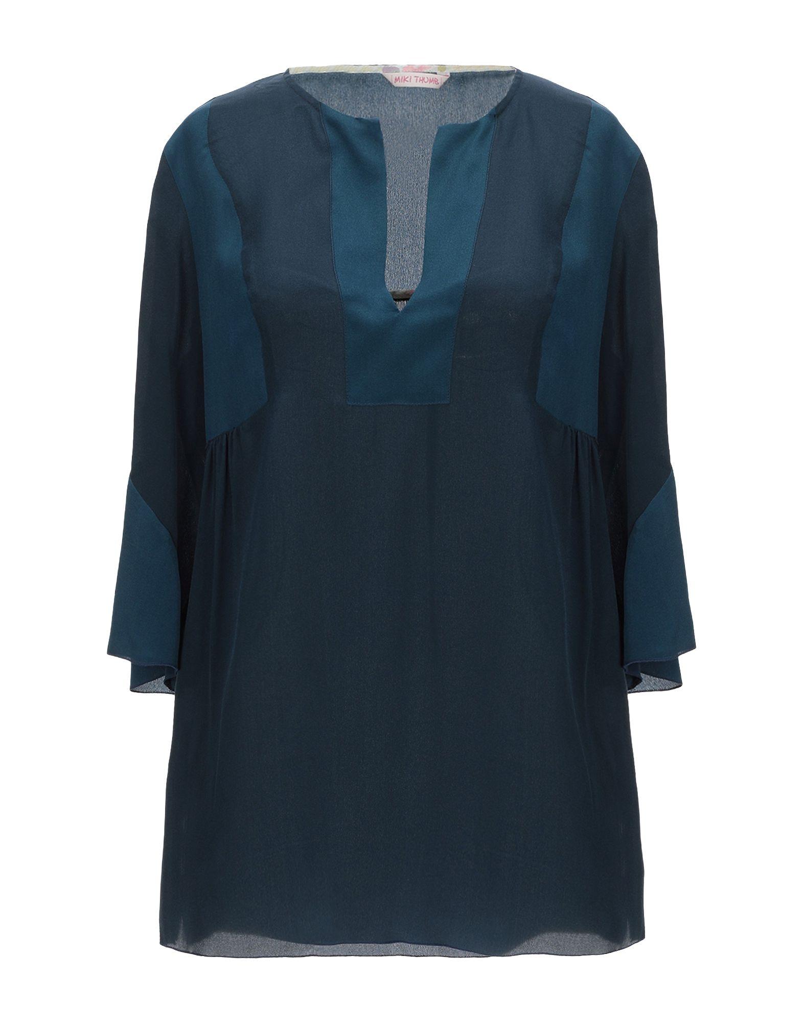 MIKI THUMB Блузка стоимость