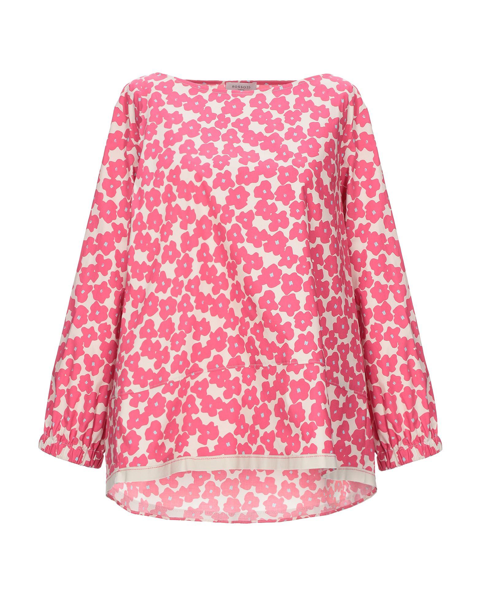 купить ROSSO35 Блузка по цене 13000 рублей