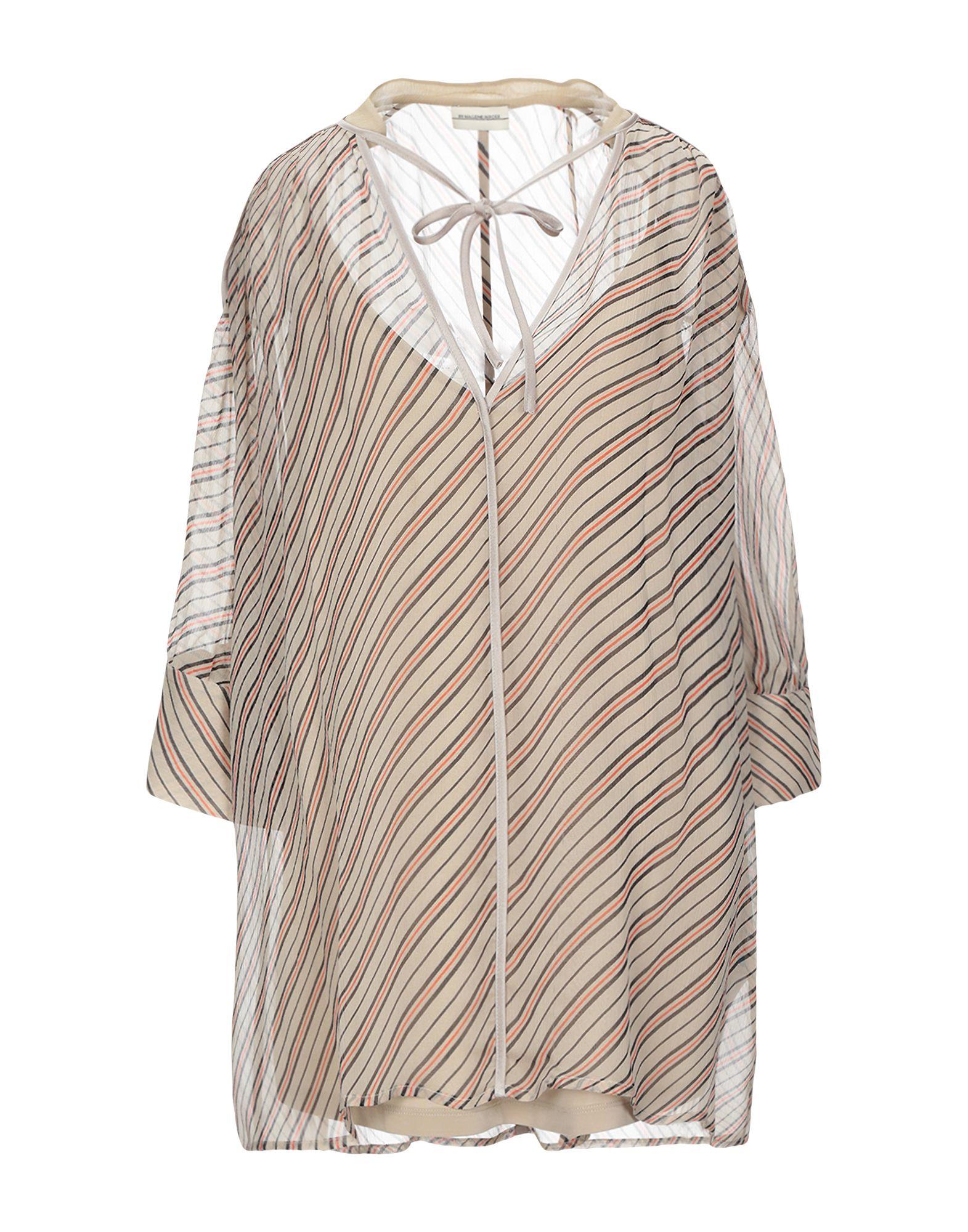 купить BY MALENE BIRGER Блузка по цене 17000 рублей