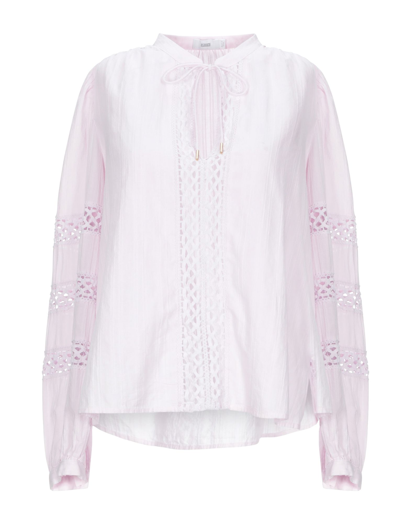купить CLOSED Pубашка по цене 8000 рублей