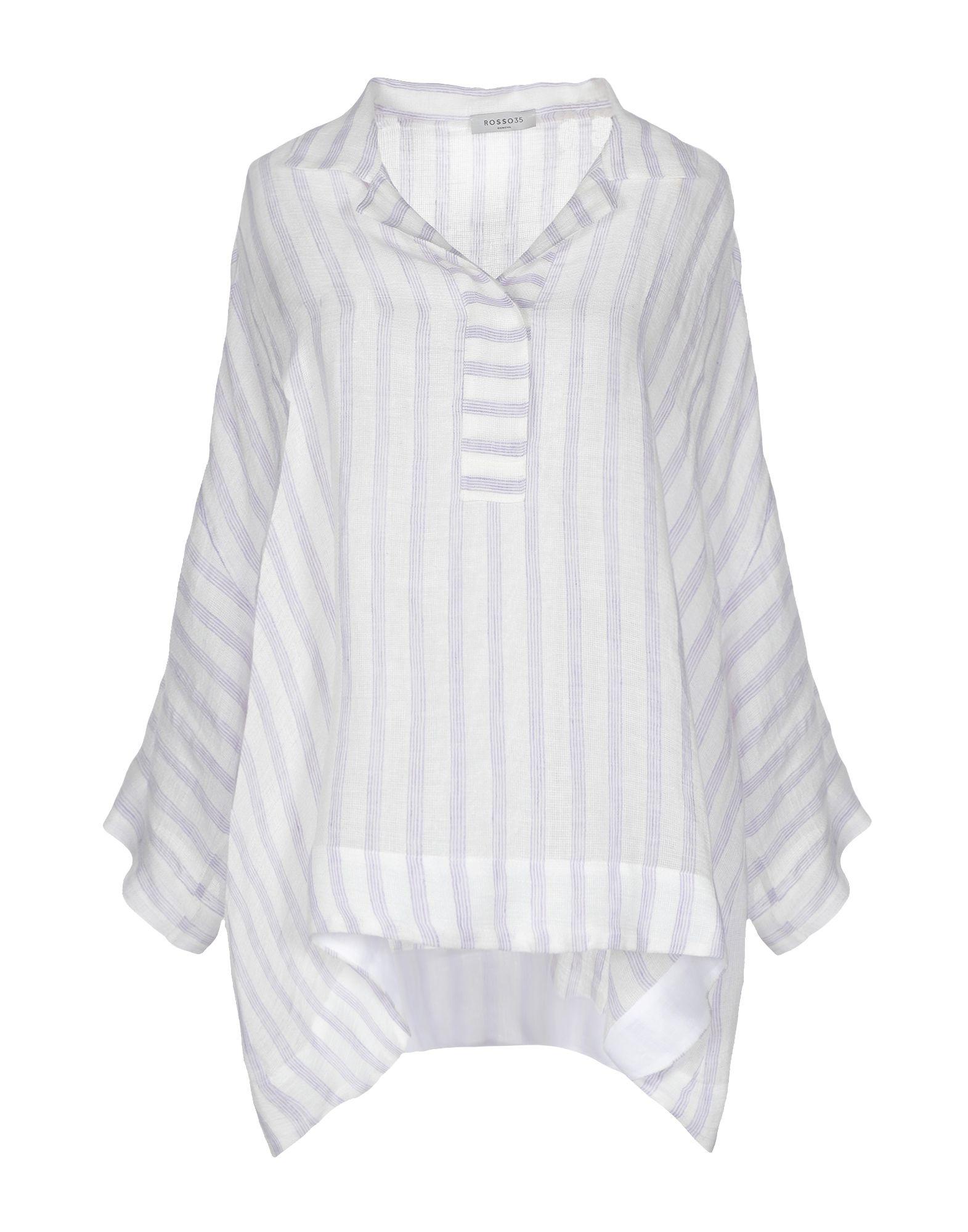 купить ROSSO35 Блузка по цене 11500 рублей