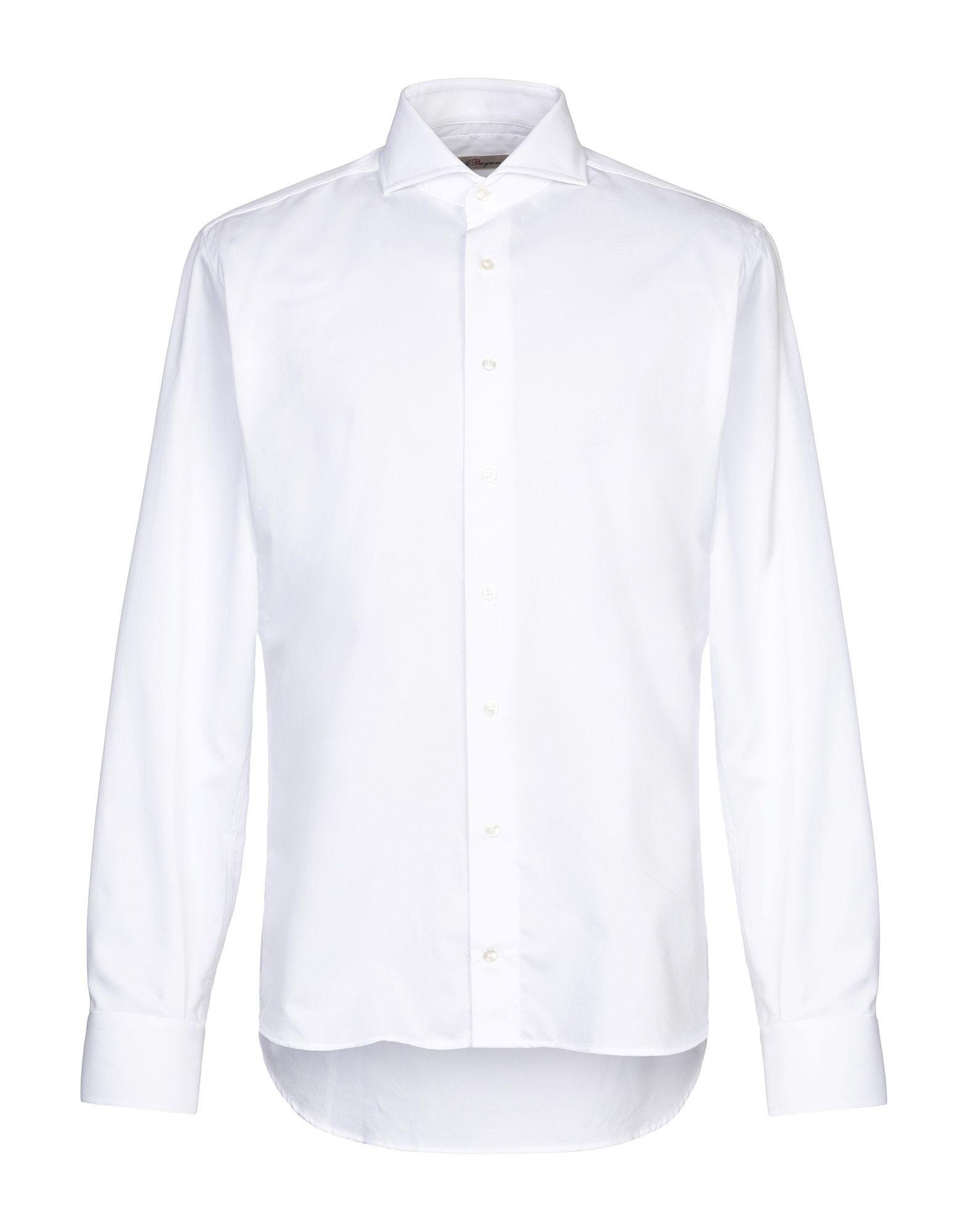 STELL BAYREM Pубашка
