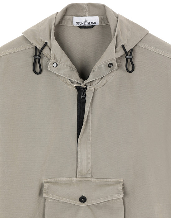 38876077sm - OVER SHIRTS STONE ISLAND