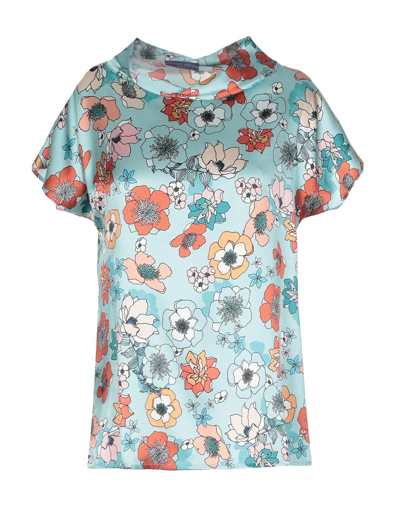 MONIKA VARGA Блузка цена