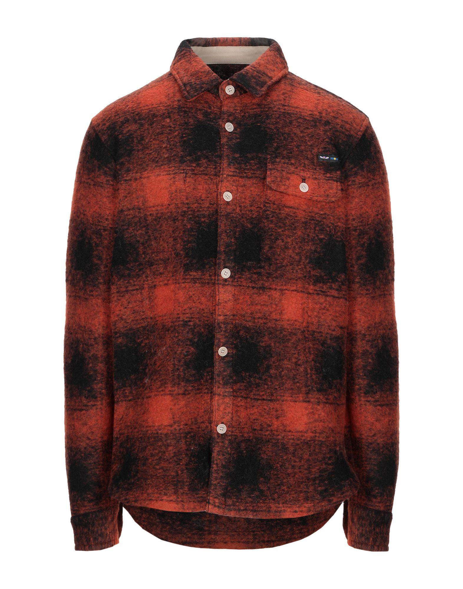 цена на NIGEL CABOURN x PEAK PERFORMANCE Pубашка
