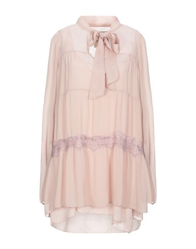 Блузка PINK MEMORIES