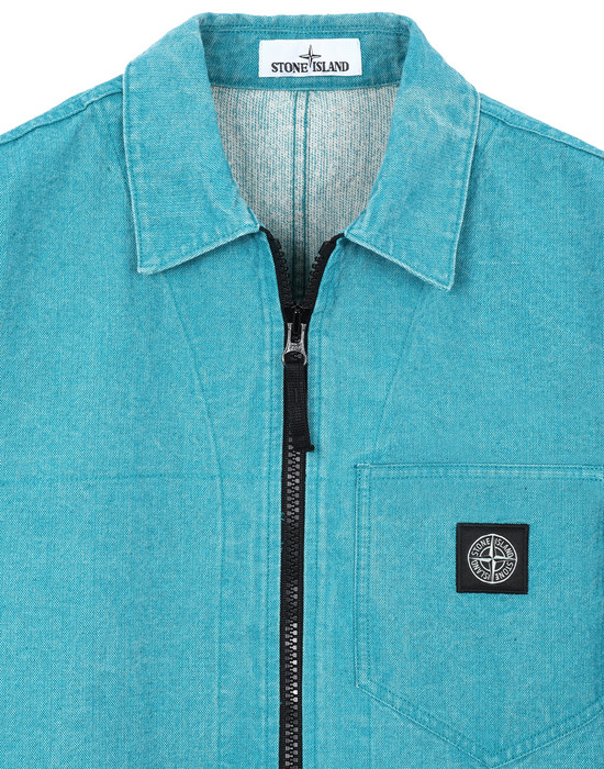 38879753kl - OVER SHIRTS STONE ISLAND
