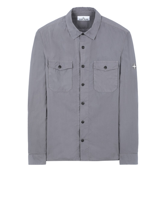 Long sleeve shirt 12010 STONE ISLAND - 0
