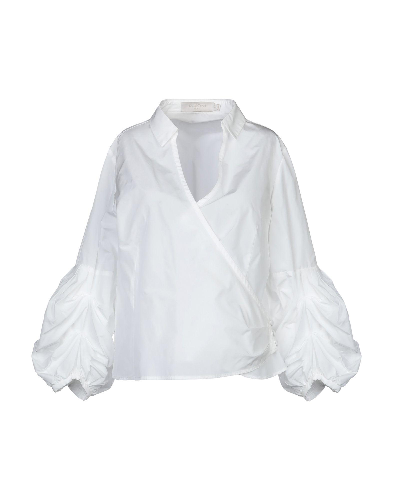 LUIS CIVIT Pубашка
