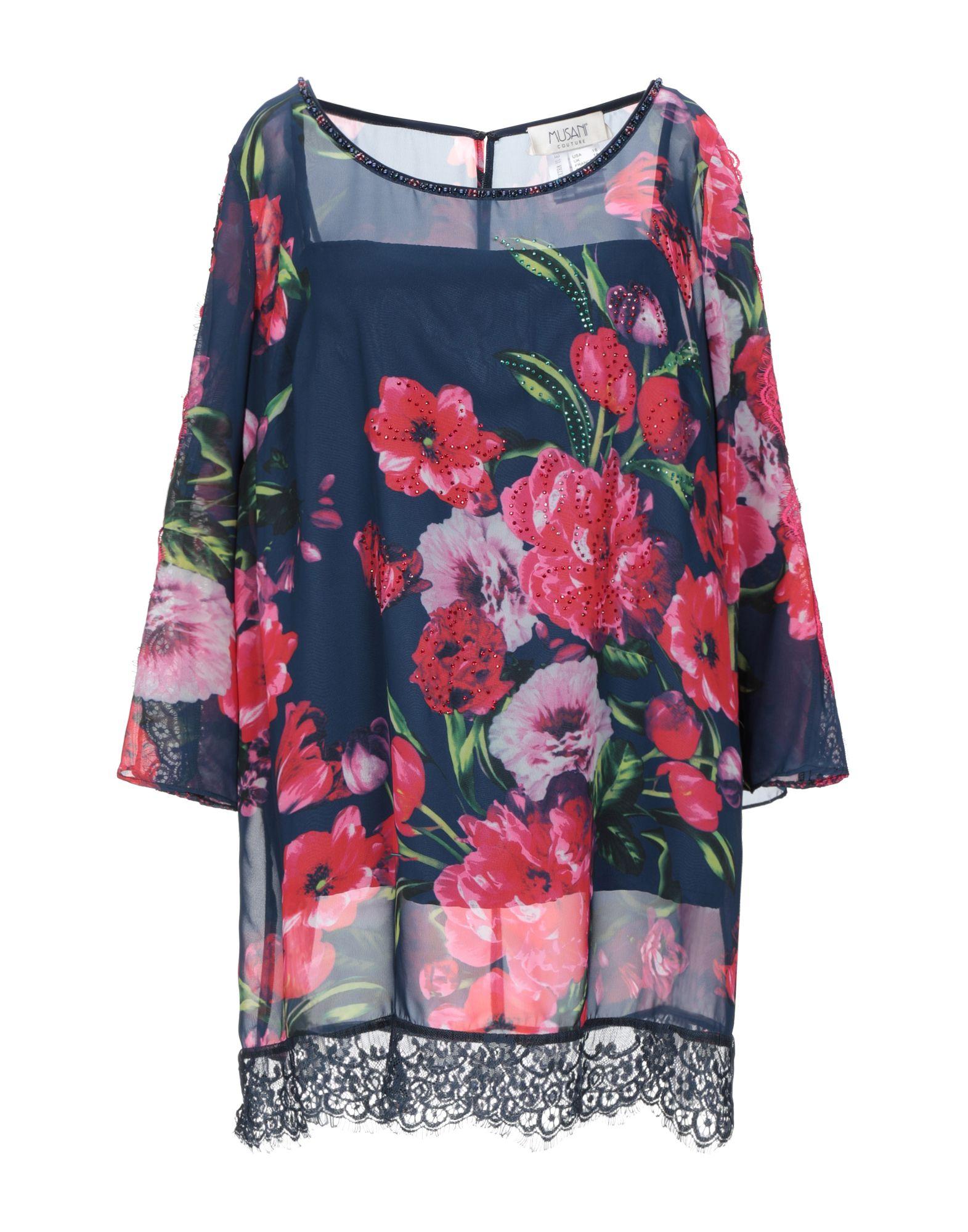 MUSANI COUTURE Блузка цена 2017