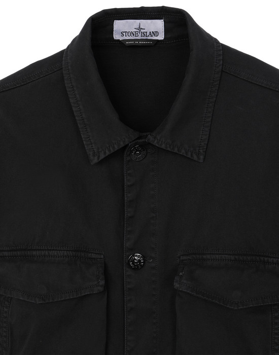 38880841pj - OVER SHIRTS STONE ISLAND