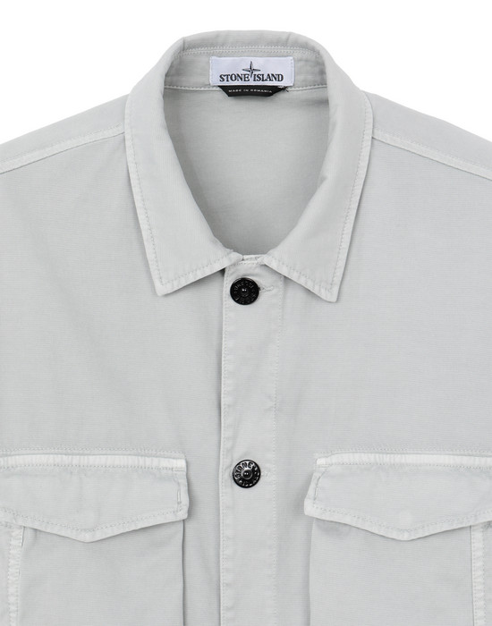 38880852fn - OVER SHIRTS STONE ISLAND